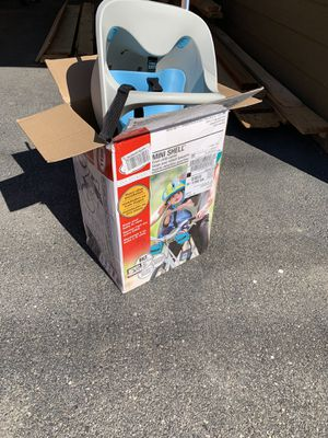 Brand new front bike seat for Sale in East Wenatchee, WA