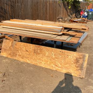 Wood Shed for Sale in Bakersfield, CA