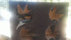 Four 15 subwoofer box for Sale in Roxboro, NC