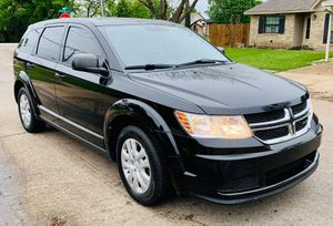 2014 Dodge Journey American Value Package 4dr SUV for Sale in Dallas, TX