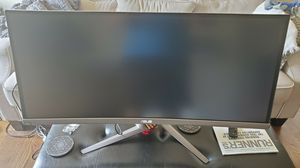 ASUS ROG PG348 Curved Gaming Monitor for Sale in Plano, TX
