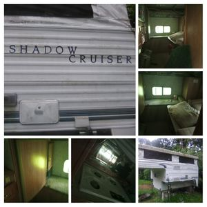 POP-UP CAMPER (GREAT CONDITION) 2800 OBO for Sale in Sugar Creek, MO