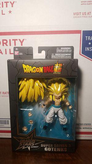 Dragon Ball Z Super Saiyan 3 Gotenks Funimation wave 12 for Sale in Montclair, CA