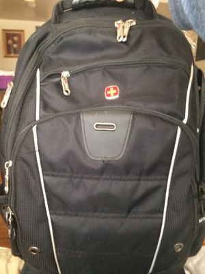 Swiss Army Backpack for Sale in St. Louis, MO