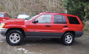 1999 Jeep Cherokee Parting Out Bad Motor for Sale in Portland, OR