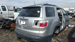 Parting Out: 2008 GMC Acadia for Sale in Bennett, CO