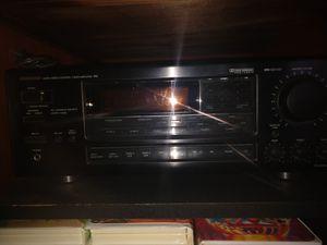 Onkyo receiver for Sale in Acworth, GA