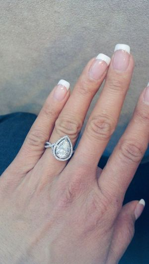Diamond engagement ring 2.62 carat org. $19,998 for Sale in Chesterfield, VA