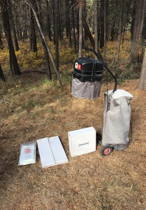 Mega catch mosquito trap for Sale in Bend, OR