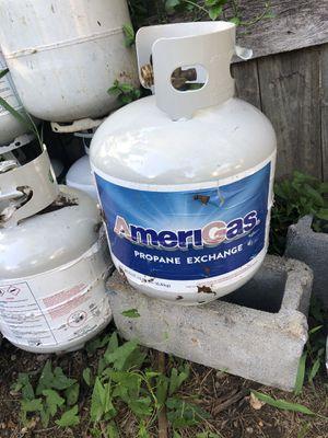 Gas propane Tanks for Sale in Alexandria, VA