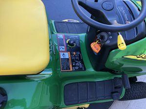 John deer tractor for Sale in Greenfield, IN
