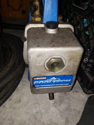 A/c vacuum pump for Sale in Orlando, FL