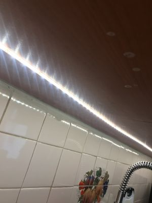 Counter strip light, good for kitchen counters. for Sale in Queens, NY