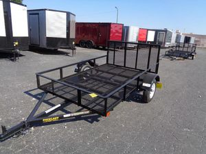 5X10 Utility trailer for Sale in Saint Matthews, SC
