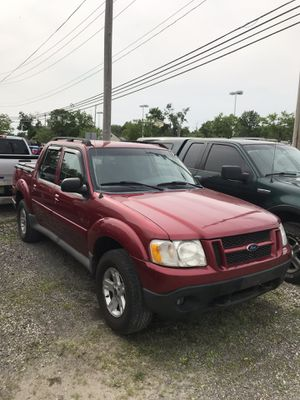 Ford explorer sportrac 4x4 for Sale in WILOUGHBY HLS, OH