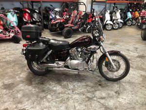 Yamaha V-Star 250 for Sale in Mt. Juliet, TN