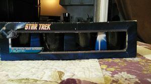 Glass collectible Fern the movie Star Trek for Sale in Orlando, FL