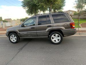 1999 Jeep Grand Cherokee Laredo for Sale in Avondale, AZ