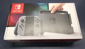 Brand New, Never Used Nintendo Switch. for Sale in New York, NY