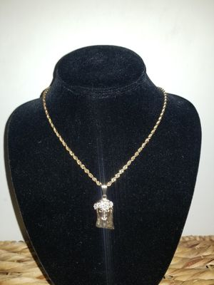 I SELL GOLD PLATED JEWELRY LMK!!! for Sale in Reedley, CA