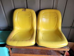 John deer tractor seats for Sale in OH, US