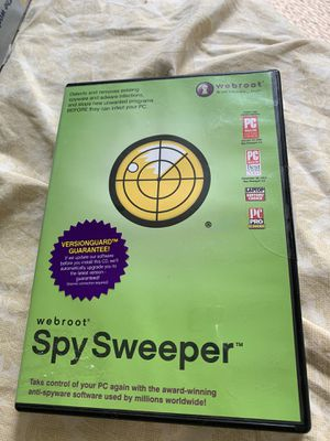 New Computer Spyware Sweeper for Sale in West Melbourne, FL
