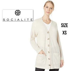 NEW Socialite Waffle Button Cardigan for Sale in Fontana, CA