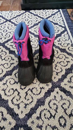 Sporto snow boots kids size 13 for Sale in Orange, CA