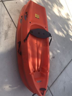 Youth Kayak for Sale in Tracy, CA