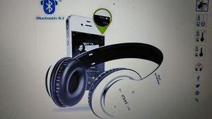 CN 4.0 Bluetooth wireless headphones for Sale in Pittsburgh, PA