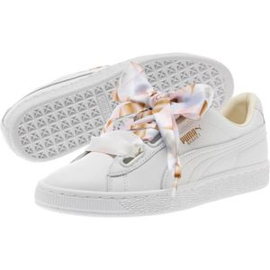 Puma Basket Heart Geo Camo Women's Sneakers for Sale in Seattle, WA
