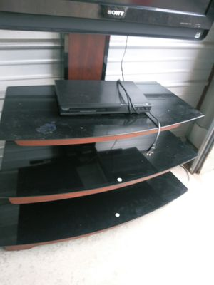 Tv stand and Sony Tv combo for Sale in Baltimore, MD