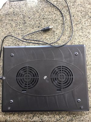 Unused Notebook Cooler Pad for Sale in San Diego, CA