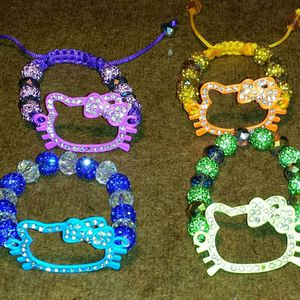 Hello Kitty shambhala Bracelets for Sale in Detroit, MI