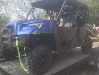 5 Seater For Sale Or Trade 2020 for Sale in Summerfield,  FL