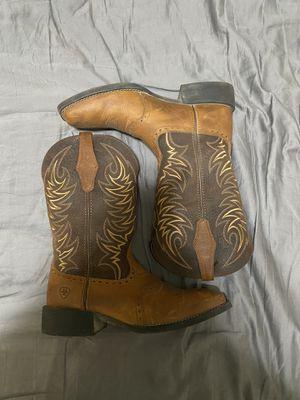 Ariat Men's Boots for Sale in Palo Alto, CA
