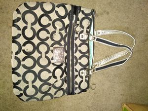 Coach purse for Sale in Henderson, NV