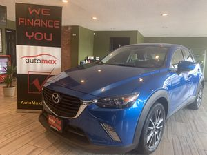 2017 Mazda CX-3 for Sale in West Hartford, CT