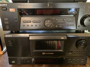 Cd Sony 100 CD for Sale in Beaumont, TX