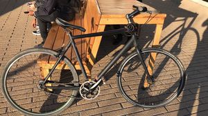 Black and Green Road bike for Sale in Columbia, MD