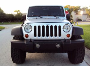 jeep ~like new~wrangler ~2007 for Sale in Cary, NC
