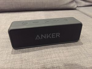 anker bluetooth speaker for Sale in Los Angeles, CA