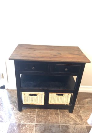Farm house Console / entry room table for Sale in Oregon City, OR