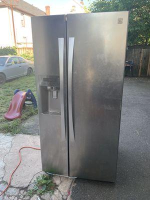Kenmore Elite Refrigerator for Sale in Linden, NJ