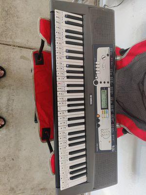 Yamaha keyboard for Sale in Oakley, CA
