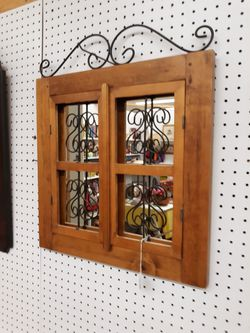 Window Mirror Wall Decor for Sale in Washington,  IN