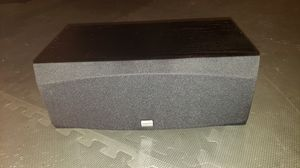 Onkyo, SKC-100 center channel, used for Sale in Bolingbrook, IL