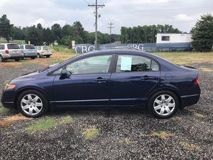 08 Honda Civic for Sale in Richmond, VA