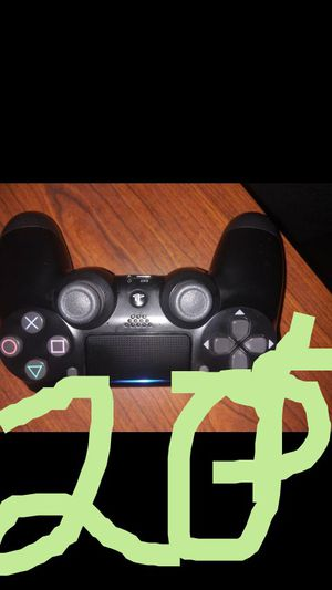 PlayStation 4 controller for Sale in Phoenix, AZ