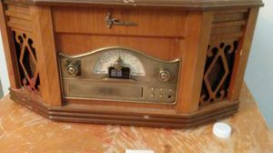 RECORD Player / Tape CD am /fm All in One for Sale in Auburn, WA